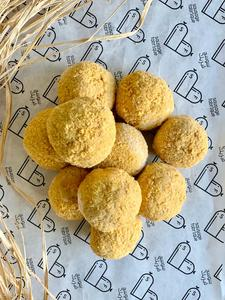 Mac & Cheese balls 10pcs