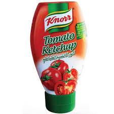 Knorr Ketchup 532ml