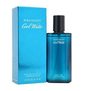 Davidoff EDT Cool Water Men 75ml