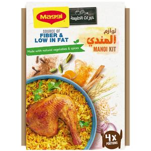 Maggi Mandi Meal Kit Pack 250g