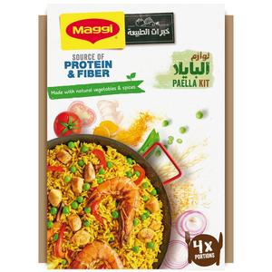 Maggi Paella Meal Kit Pack 250g