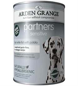 Arden Grange Partners Sensitive 395g