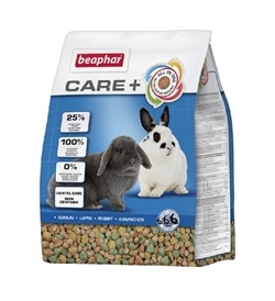 Beaphar Care Rabbit Food 1.5kg