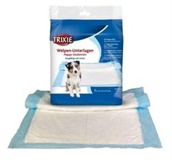 Trixie 10 Nappy Puppy Pad 60x60cm