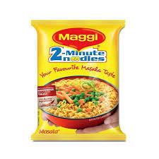 Maggi Masala Noodles 90g