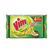 Vim Bar Soap 220g