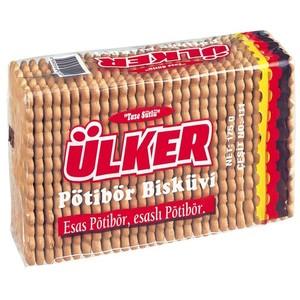 Ulker Petit Beurre Biscuits 1kg+175g