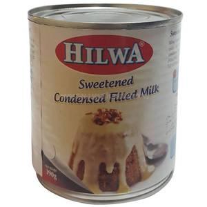 Hilwa Sweet Condensed Milk Powder 3x397g