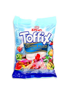 Elvan Fruity Flavour Candy Assorted 2x350g