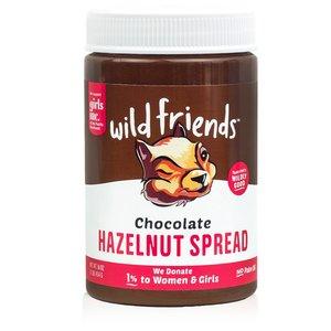 Wild Friends Hazelnut Cream Spread 1000g
