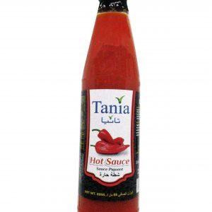 Tania Hot Sauce 473ml
