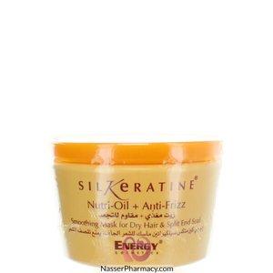 Energy Silk Hair Mask Nourishing Oil 500ml