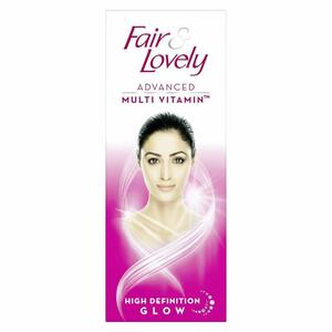 Fair & Lovely Multi Vitamin Fairness Cream 150ml