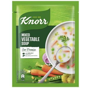 Knorr Garlic & Coriander Mix 37g