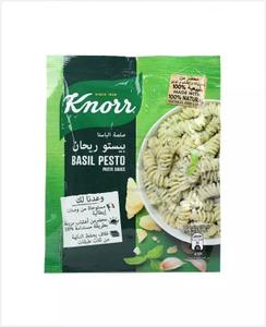 Knorr Pasta Sauce Basil 50g