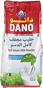 Dano Milk Powder Pouch 900g