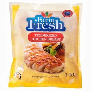 Farm Fresh Chicken Breast 1kg