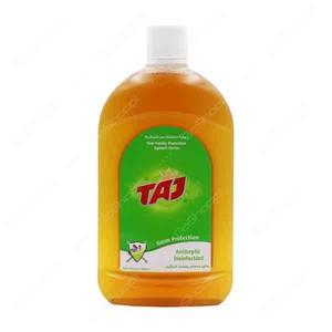 Taj Antiseptic Disinfectant 1L