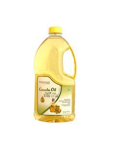 Patanjali Canola Oil 1.8L