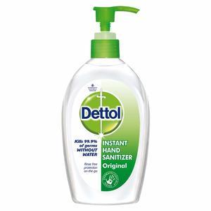 Dettol Original Hand Sanitizer 400ml