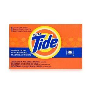Tide Detergent Box Regular 2.5kg