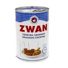 Zwan Beef Cocktail 3x200g