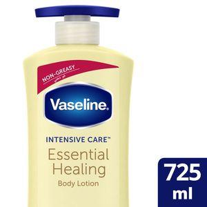 Vaseline Body Lotion Essential Healing 725ml