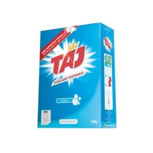 Taj Top Load Blue Bag Laundry Detergent Powder 6kg