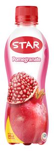 Star Pomegranate Drink 250ml