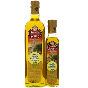 Serjella Extra Virgin Olive Oil 750ml+250ml