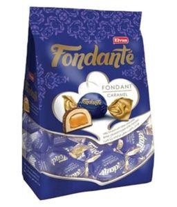 Elvan Fondante Caramel Toffee 1kg