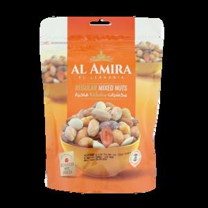 Al Amira Mixed Nuts 270g