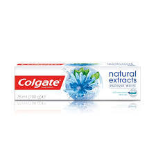 Colgate Natural Extracts Toothpaste 75ml