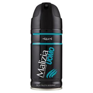 Malizia Uomo Aqua Deodorant Spray 150ml