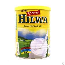Hilwa Milk Powder Tin 2.5kg