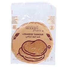 Modern Bakery Lebanese Tannour Bread 325g