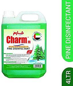 Charmm Pine Disinfectant 5L