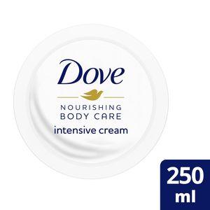 Dove Intensive Cream 250ml