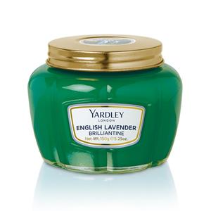 Yardley Brilliantine Cream for Women 2x80g