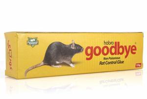 Habro Goodbye Rat Control Glue Trap 2s