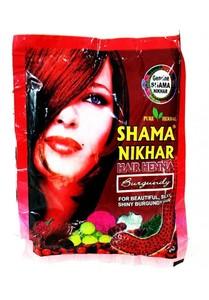 Shama Nikhar Henna 250g