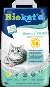 Biokat's Bianco 10kg