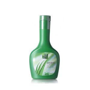 Aloe Eva Shampoo 2pc