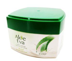 Aloe Eva Aloevera Hair Cream 2x18g