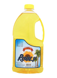 Rooly Cooking & Frying Oil 1.8L