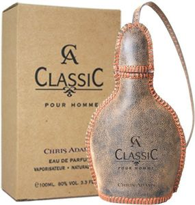 Chris Adam Active Perfume for Men 100ml