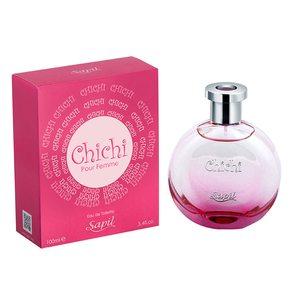 Sapil Chichi Edu De Toilette Perfume for Women 100ml+150ml