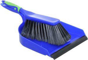 Banat Broom With Dustpan 1pc