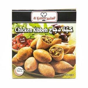 Al Kabeer Chicken Kibbeh 400ml