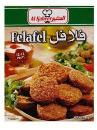 Al Kabeer Vegetable Felafel 2x300g